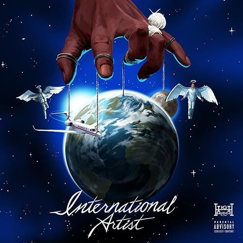 A Boogie Wit Da Hoodie shares new project <i>International Artist</i>