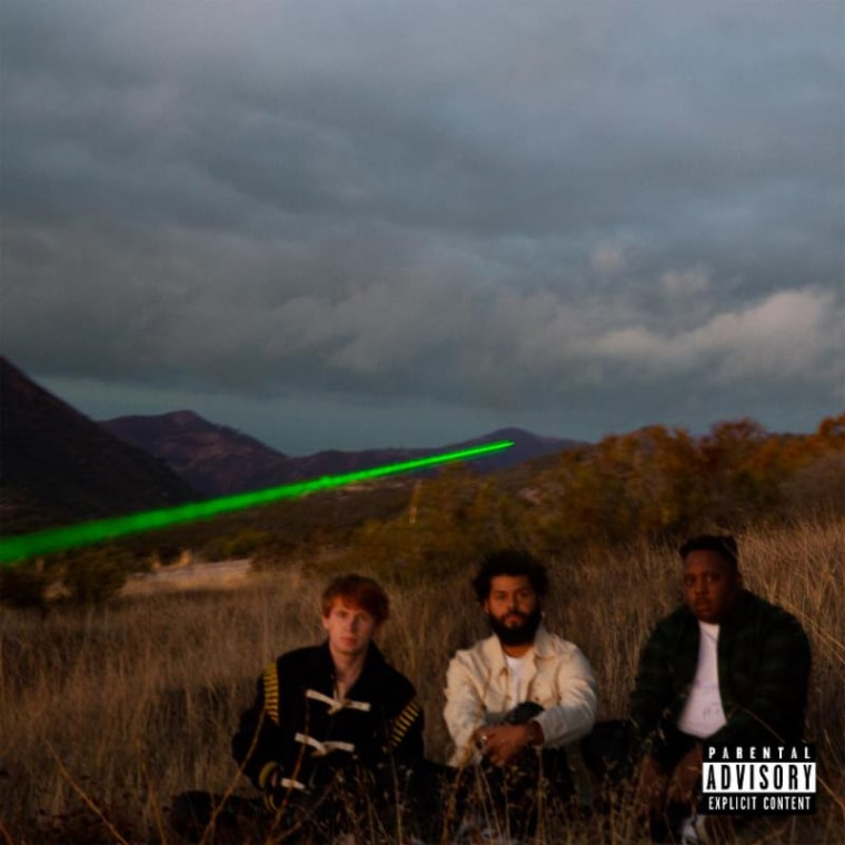 "Injury Reserve announce self-titled debut album, share new single ""Koruna & Lime"""