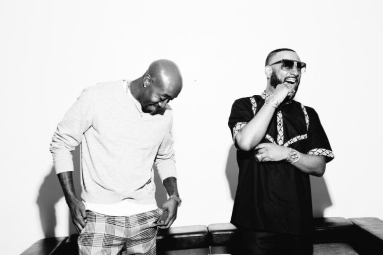 Freddie Gibbs and Madlib share collab album <i>Bandana</i>