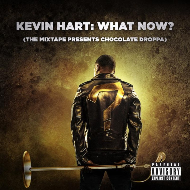Kevin Hart Shares <i>What Now?: The Mixtape</i> Featuring Lil Yachty, Chris Brown, Migos, And More