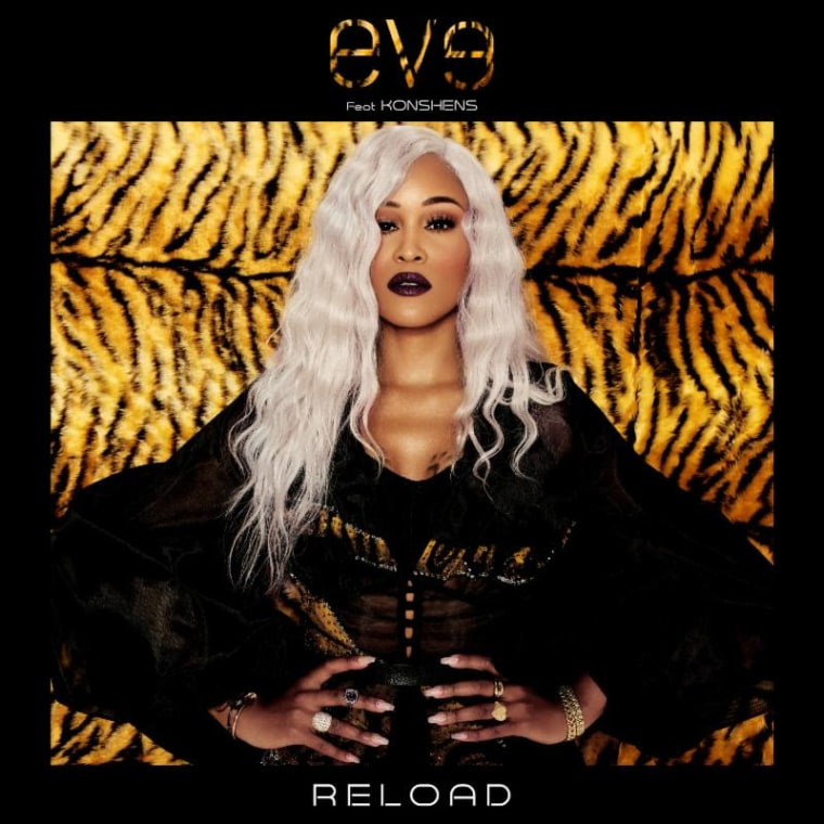 "Eve returns with new single ""Reload"""