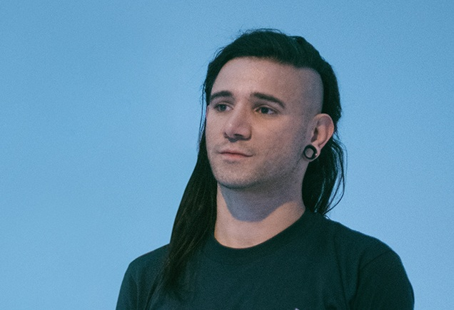 Skrillex drops surprise <i>Show Tracks</i> EP