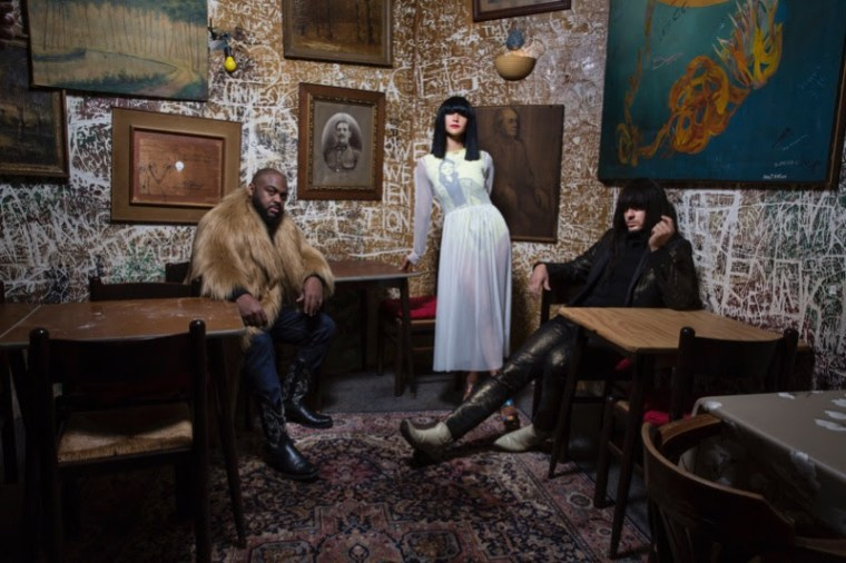 "Khruangbin announce new album <i>Hasta El Cielo</i>, share ""Mary Always"""
