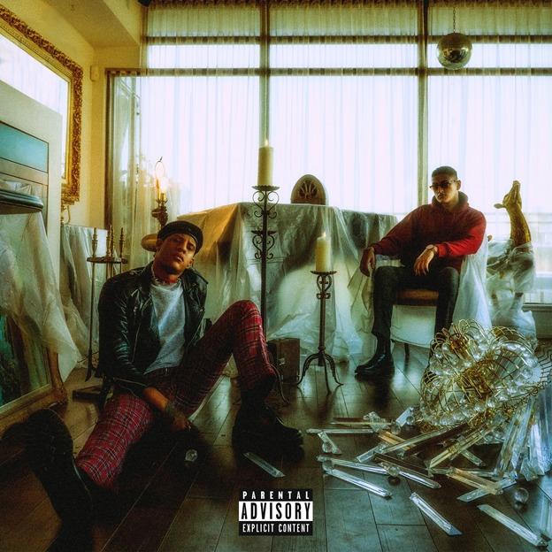 Just John & Dom Dias drop new EP, <i>Don III</i>
