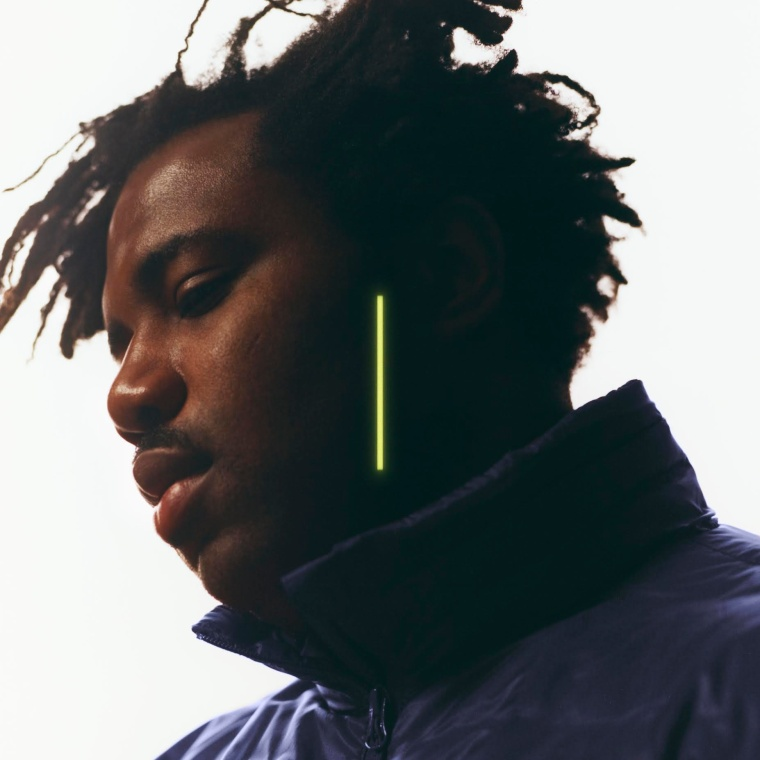 "Listen To Sampha's New Song ""Timmy's Prayer"""