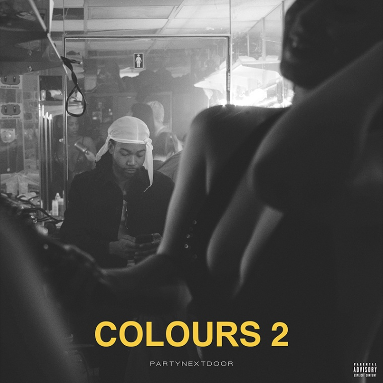 Meet G. Ry, The Longtime PARTYNEXTDOOR Collaborator And Co-Executive Producer of <i>Colours 2</i>
