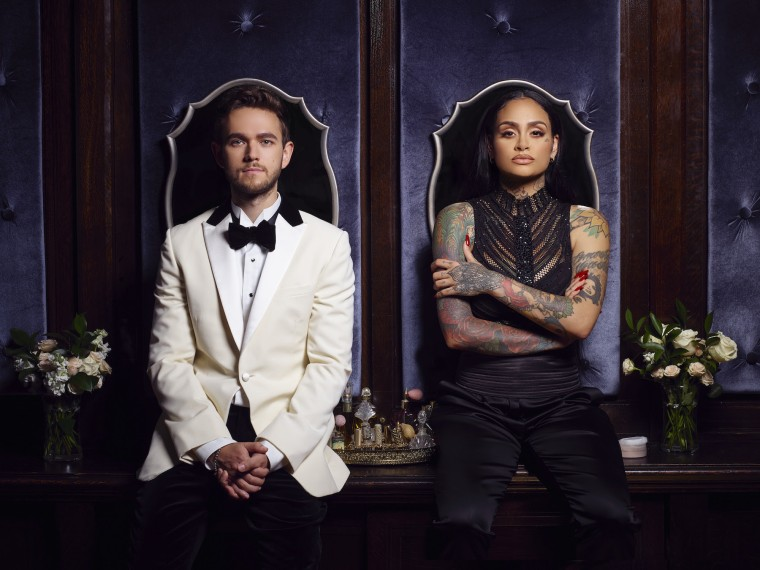 "Kehlani connects with Zedd on ""Good Thing"""