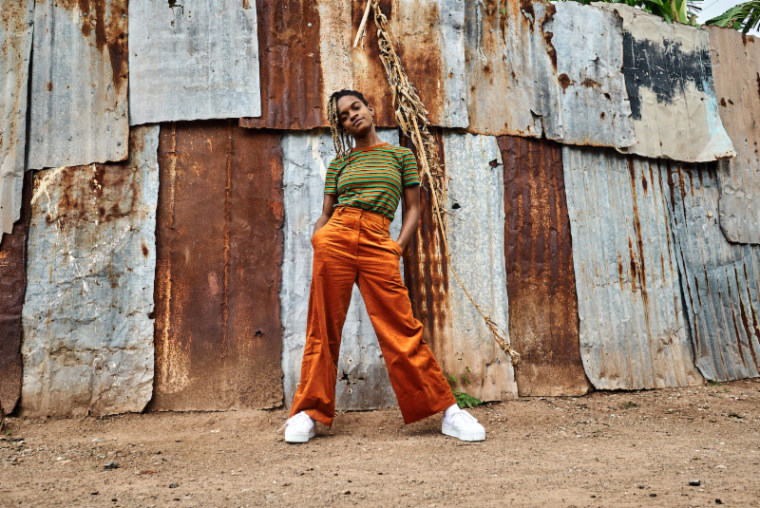 Listen to Koffee's <i>Rapture</i> EP