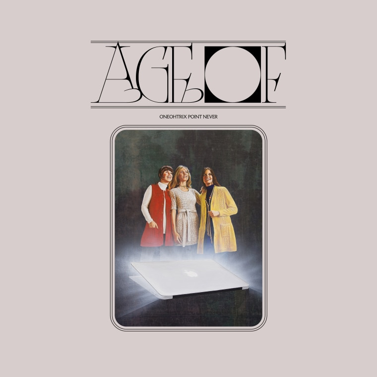 Oneohtrix Point Never announces new album <i>Age Of</i>