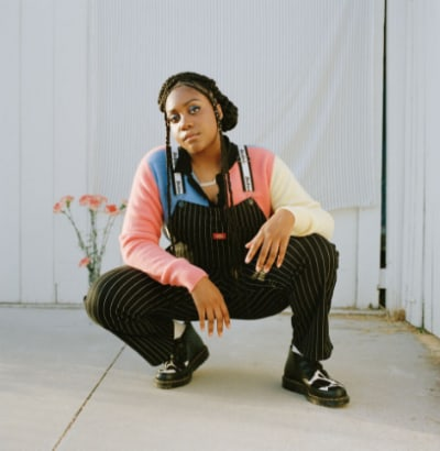 """Noname shares her first new song of 2021, listen to """"RAINFOREST"""""""
