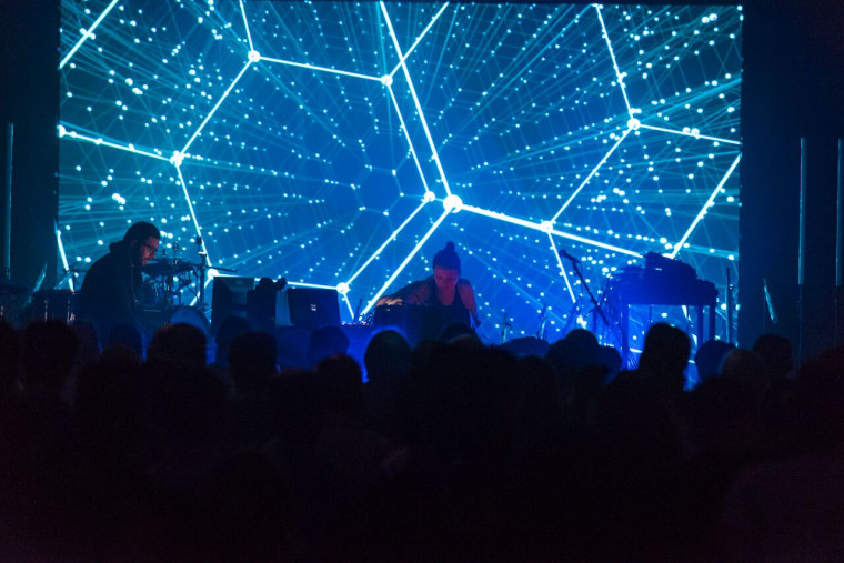 How MUTEK Became Canada's Smartest Electronic Music Festival