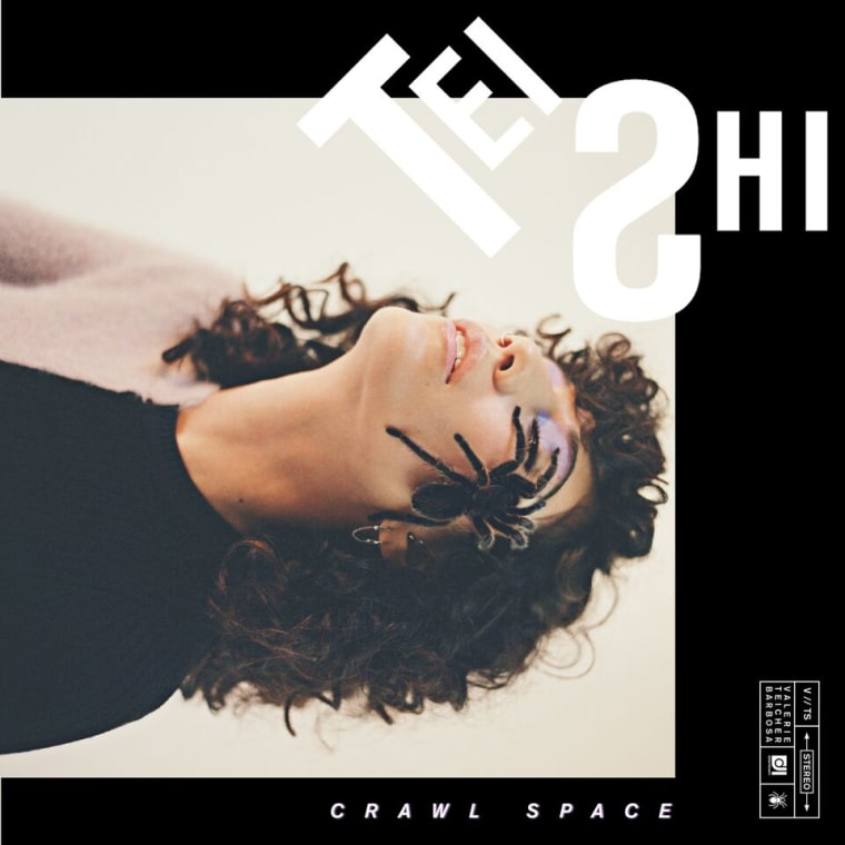 "Tei Shi Debuts ""How Far,"" A Sultry Power Ballad"