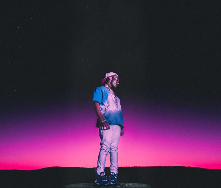 "Lil Uzi Vert calls <i>Eternal Atake</i> ""dumbed down,"" says album ""didn't reach its full potential"""