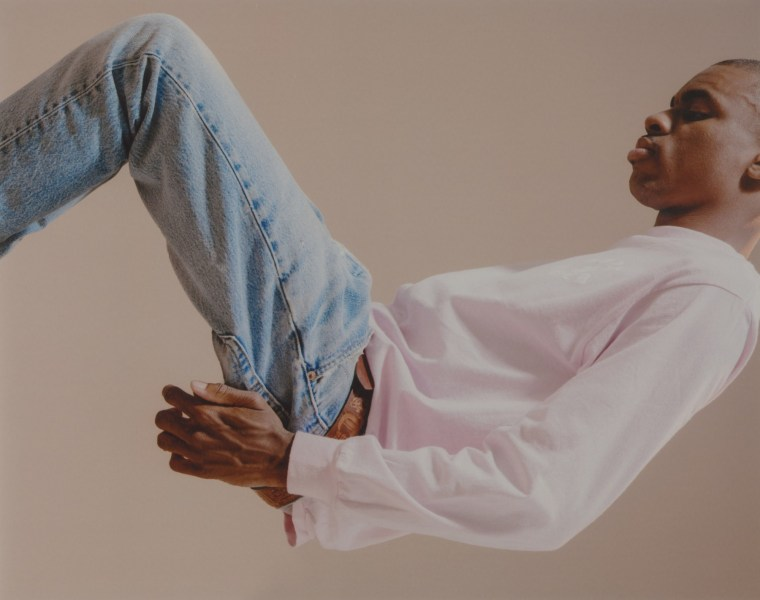"""Vince Staples On New Album <i>Big Fish Theory</i>: """"This Is My Afro-Futurism"""""""