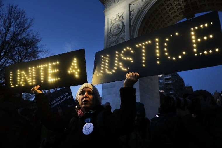 Trump's Muslim Ban Has Been Temporarily Blocked By A Federal Judge