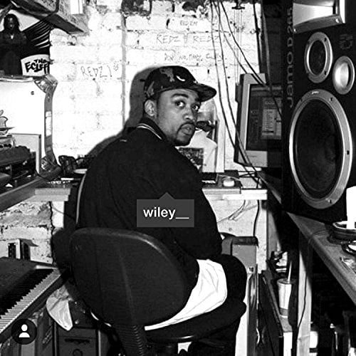 "Listen To Wiley's ""U Were Always Part 2"" Featuring Skepta"