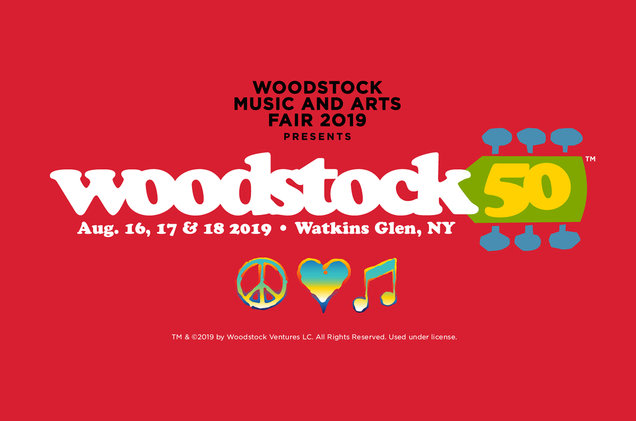 Woodstock 50 investor allegedly sabotaged event according to co-founder