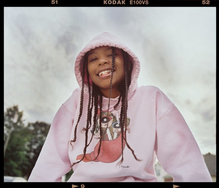 "Kodie Shane Recruits Lil Yachty And Lil Uzi Vert For ""Hold Up (Dough Up)"