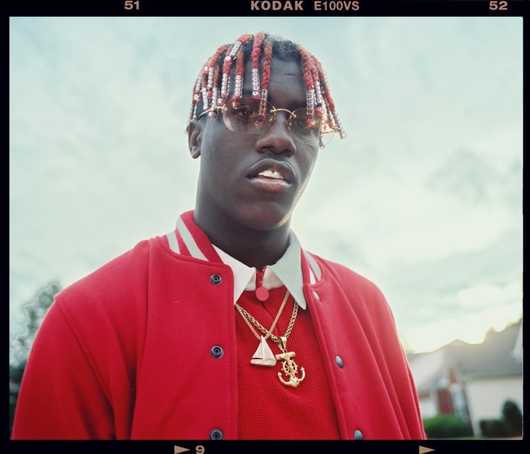 Digital Nas Drops <i>Lost Files</i> EP With Lil Yachty