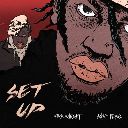 "A$AP Ferg And Pro Era's Kirk Knight Prep For Yams Day With New Song ""Setup"""