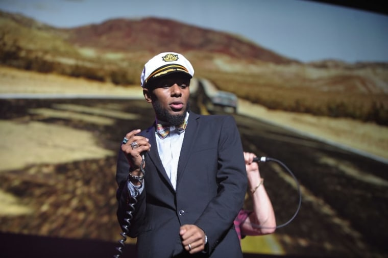 Yasiin Bey Is Allowed To Leave South Africa After Apologizing To Immigration Officials