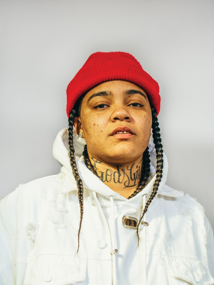 Young M.A, Mykki Blanco, And Yung Lean Confirmed For M.I.A.'s London Festival