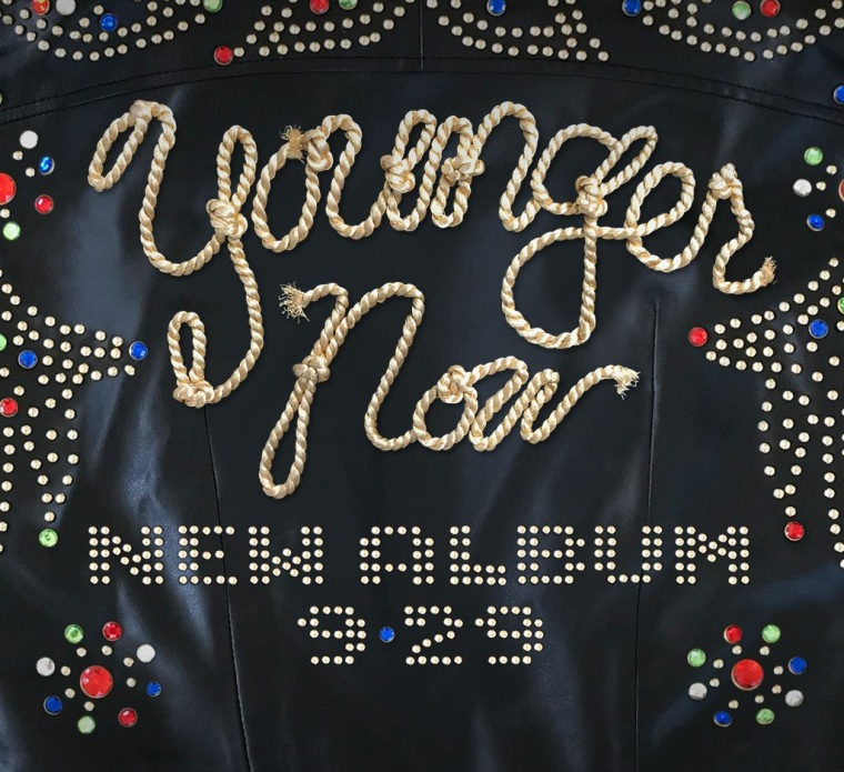 Miley Cyrus To Release New Album <I>Younger Now</i> Next Month