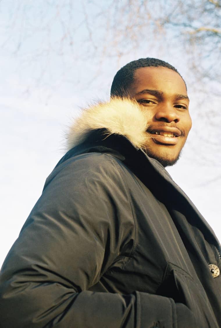 Meet Dave, U.K. Rap's Emotional Young Voice
