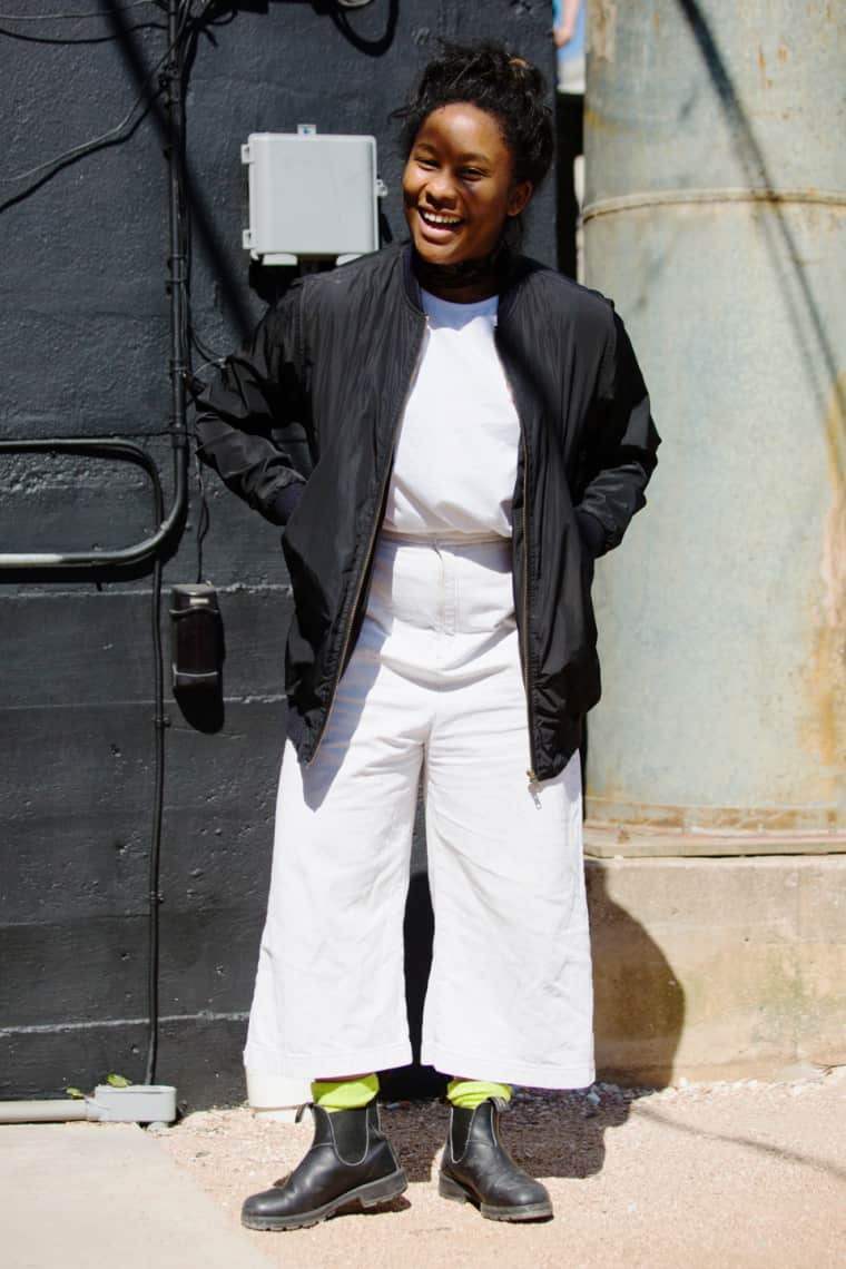 33 Really Fly-Looking Fits For You To Try This Spring