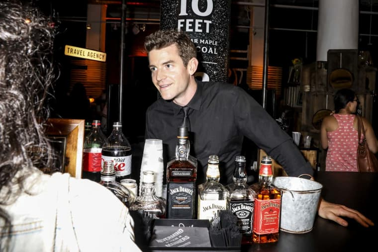 What Jack Daniel's 150th NYC Birthday Party Was Actually Like
