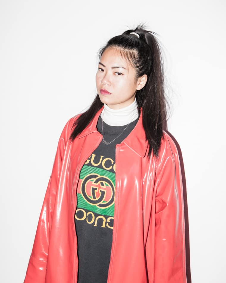 26 Punk Outfits From FADER FORT To Copy This Winter