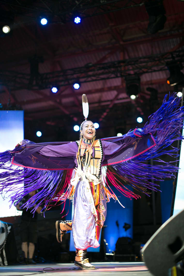 Aboriginal Day Live 2016 Was Unapologetically Resistant