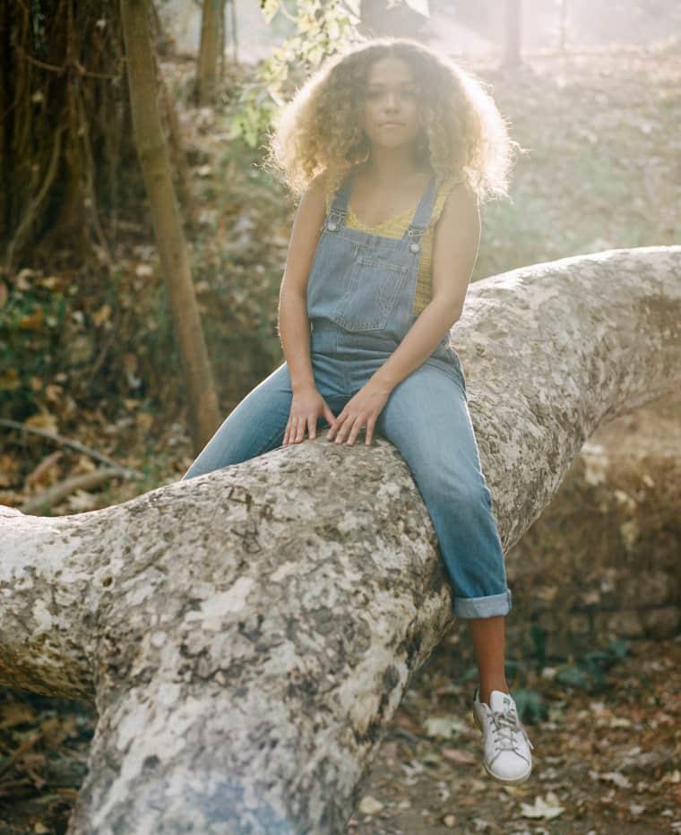 Meet Eryn Allen Kane, The Soulful Shredder Making Songs For Your Creative Breakthrough