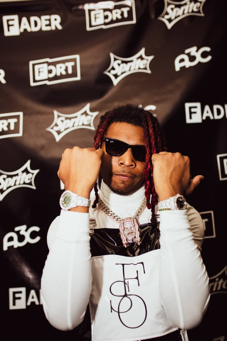 Here's everything that went down at Day 3 of FADER Fort at A3C 2019