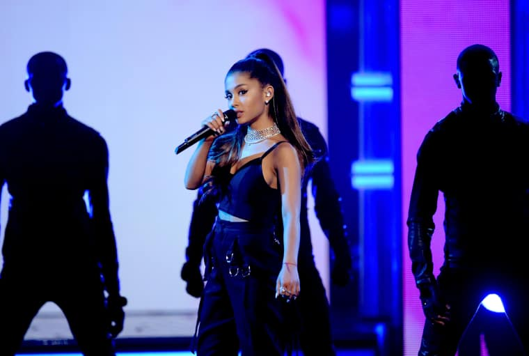 Ariana Grande: A journey through the ultimate style glo-up