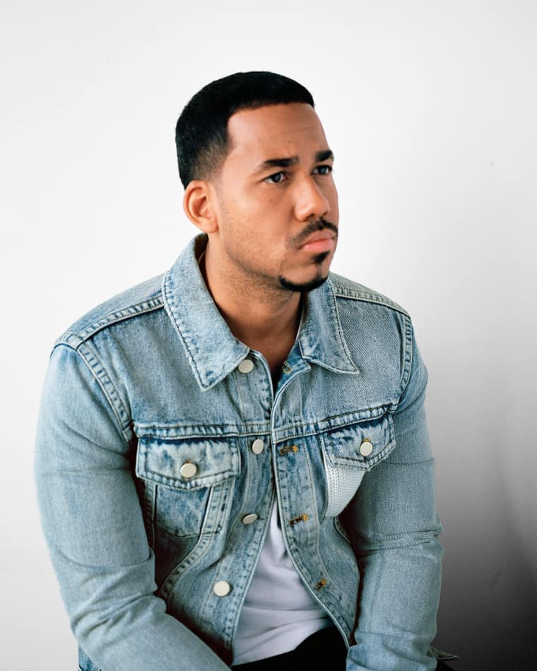 Romeo Santos Is Building A Latin Music Empire