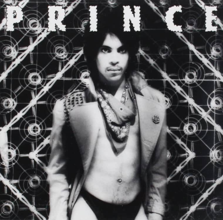 The Stories Behind Some Of Prince's Iconic Early Album Cover Photos