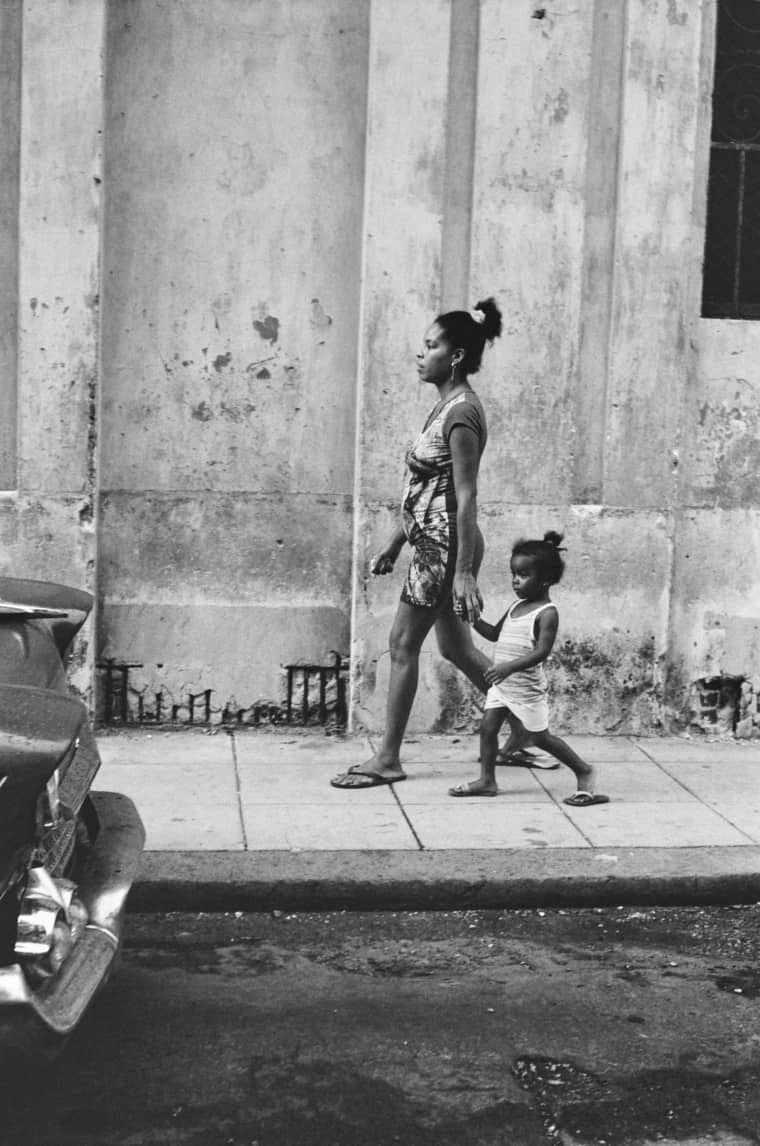 Finding my mother in Cuba