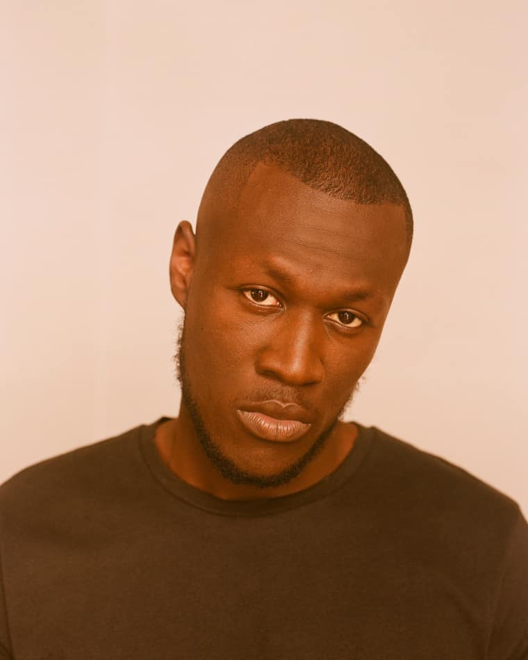 Stormzy S Reign The Fader