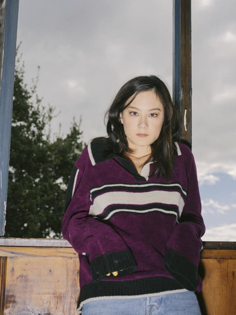 Cover Story: Japanese Breakfast