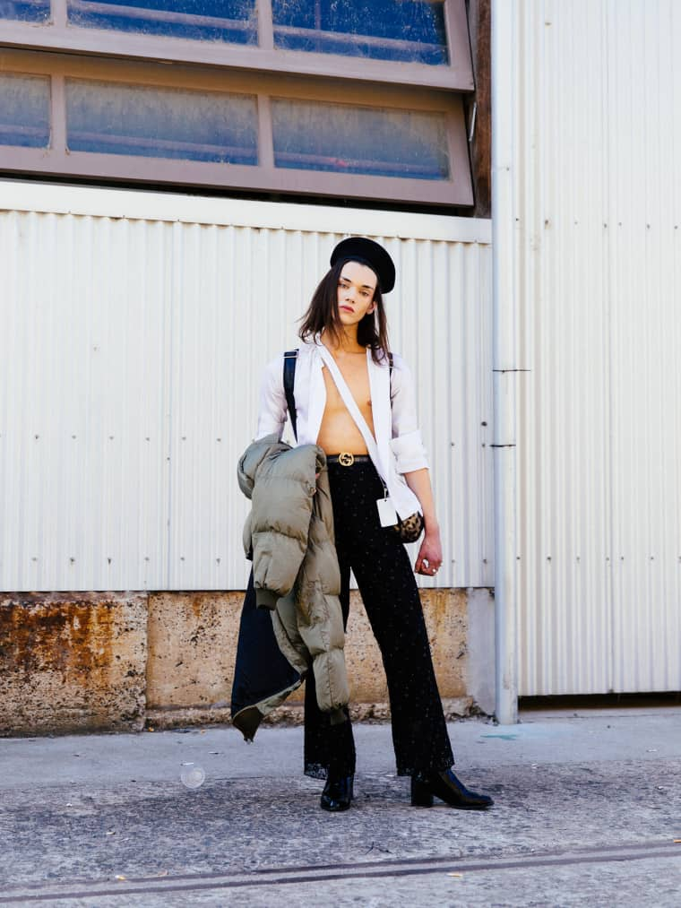 26 Outfits From Sydney To Copy Next Summer