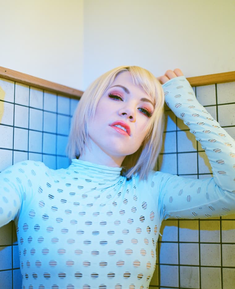 Indecision and immaculate pop with Carly Rae Jepsen
