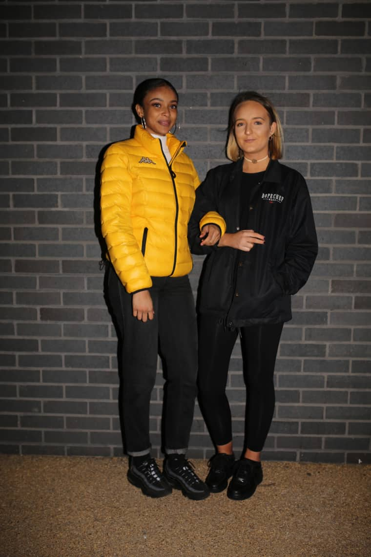 Here's What The Fans Wore To Dizzee Rascal's <i>Boy In Da Corner</i> Show