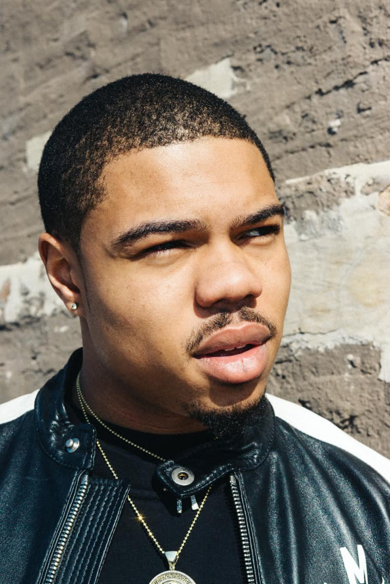 Taylor Bennett Is Finally Ready To Be Himself