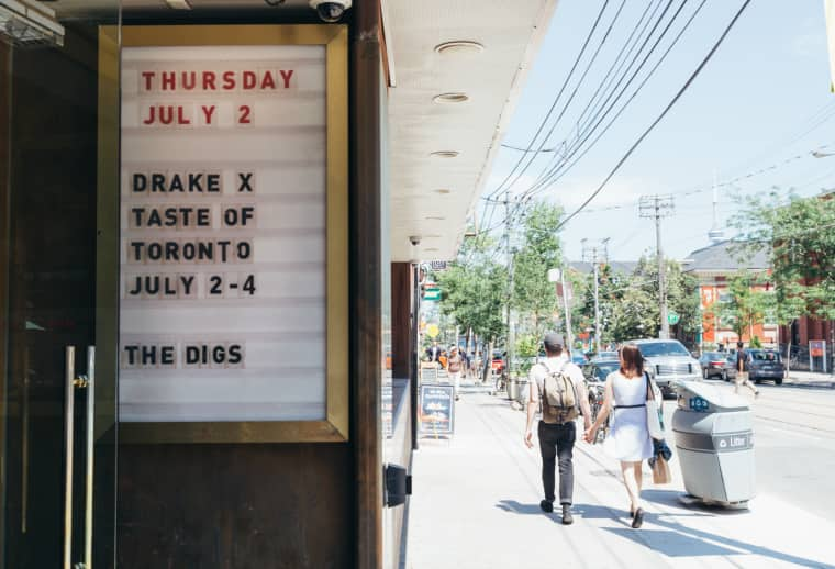 Where To Hear All The Best Music In Toronto This Summer