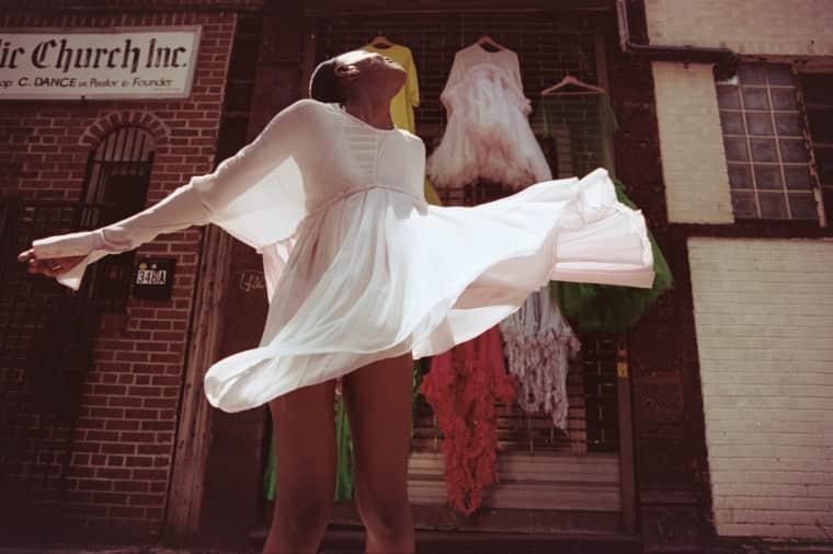 Why Recho Omondi is a rising star in the fashion world