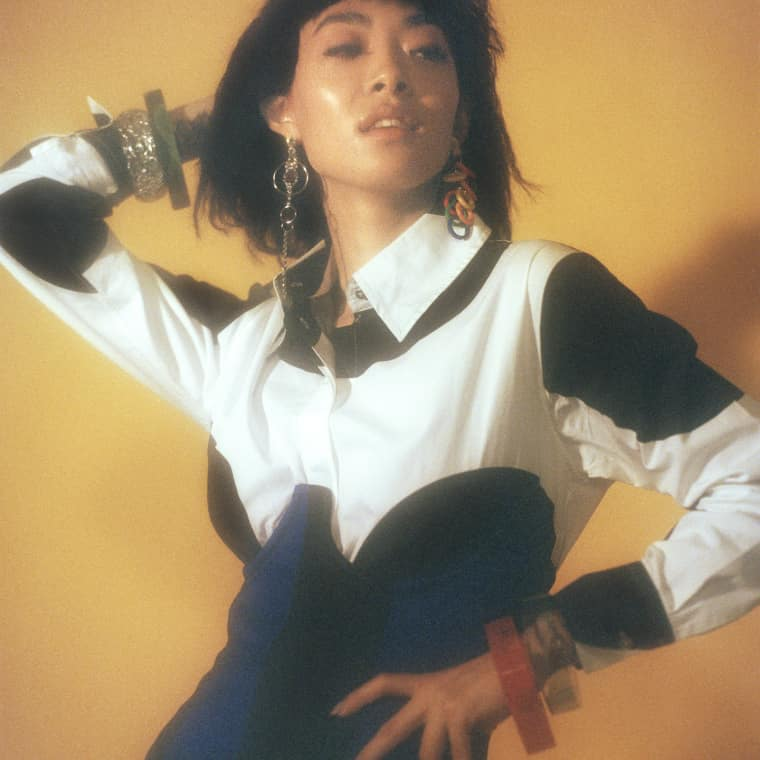 Rina Sawayama is making millennium-era pop feel urgent again