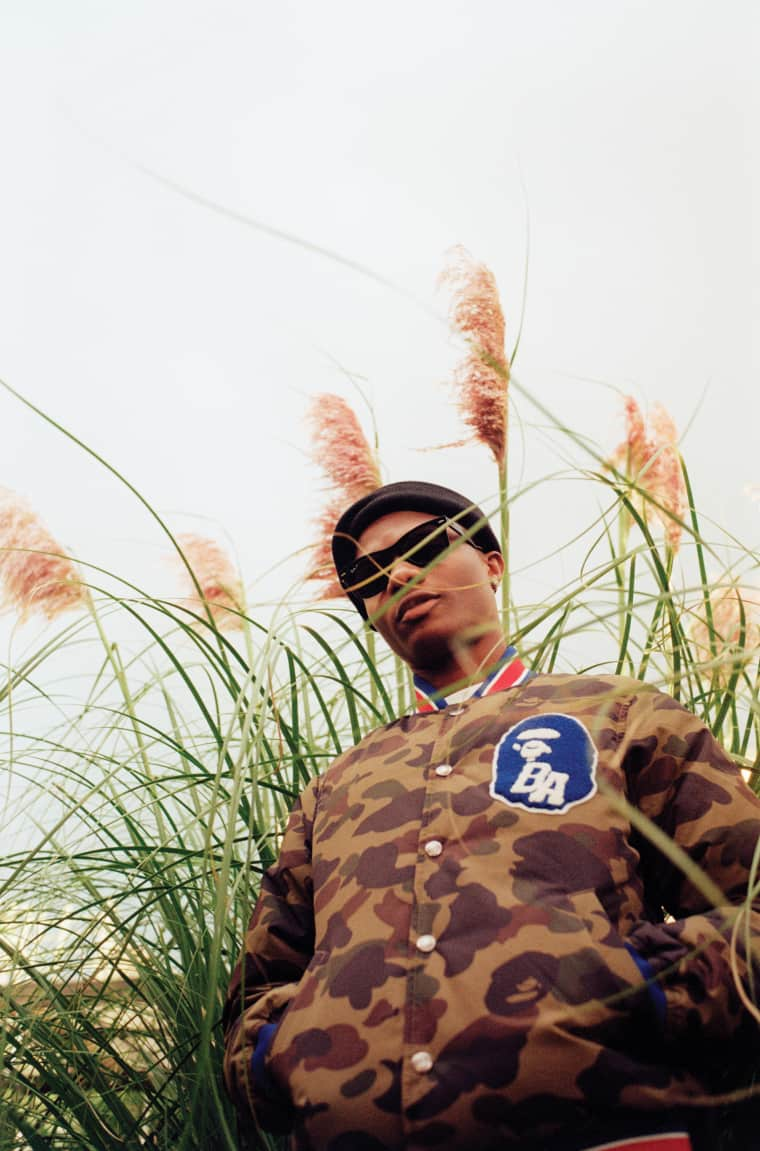 Wizkid Is Getting The Global Embrace He Deserves