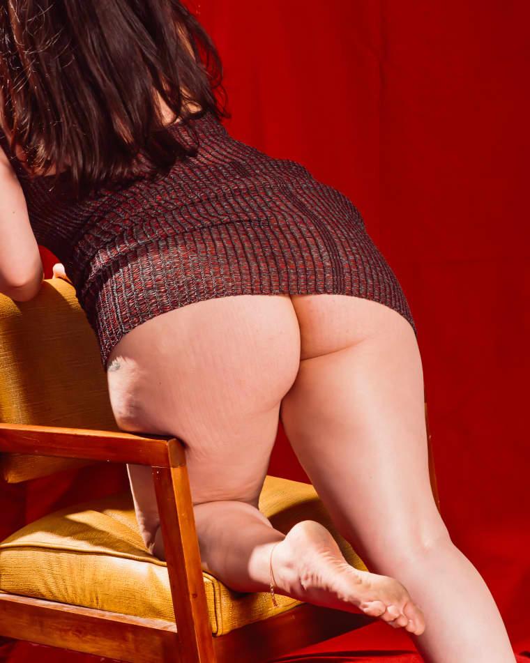 What A Butt Wants