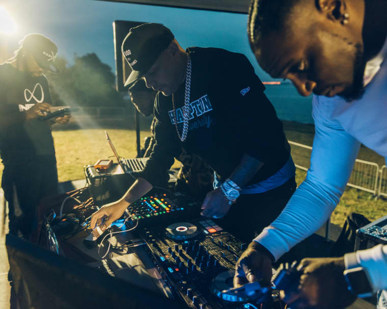 Homecoming: Going home with DJ Envy